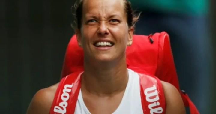 Barbora Strycova: I'm not afraid of Serena