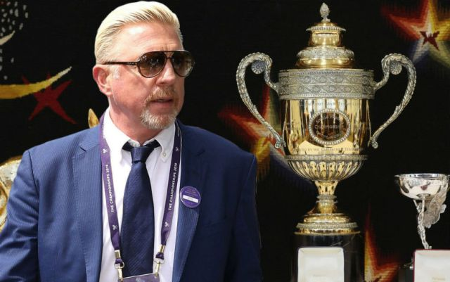 Boris Becker: In the final, Djokovic played not only against Federer, but also against fans