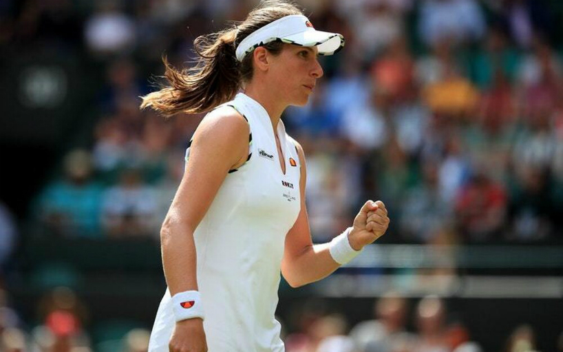 Johanna Comte continues to fight for the main trophy of Wimbledon_5d1e26d58901d.jpeg