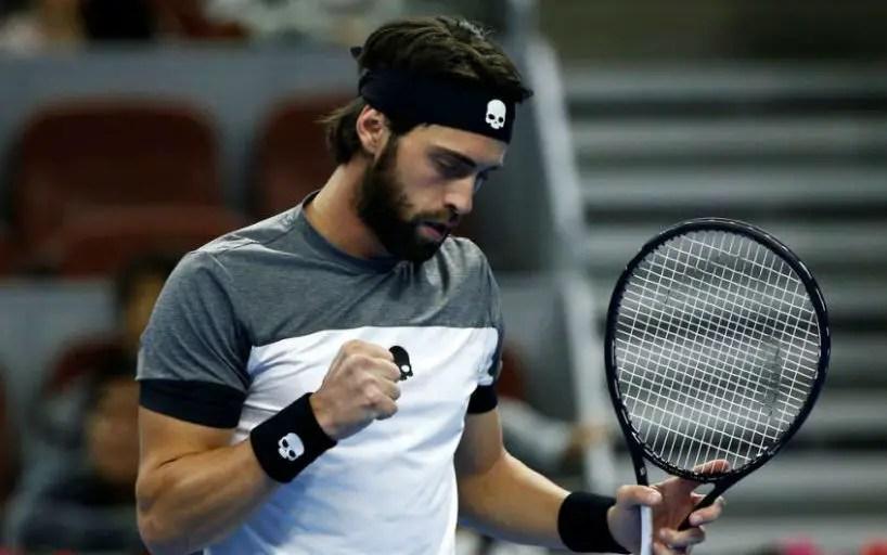 Nikoloz Basilashvili became the first semifinalist of the tournament in Hamburg_5d3ae99bd46db.jpeg