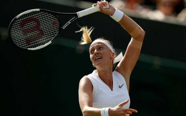 Petra Kvitova: I was scared to go to court