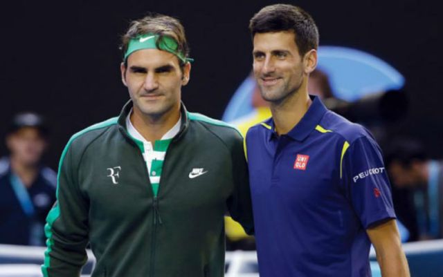 Robin Soderling: Djokovic is able to beat Federer's record