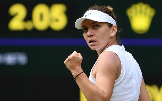 Simona Halep: I know that I can beat Serena