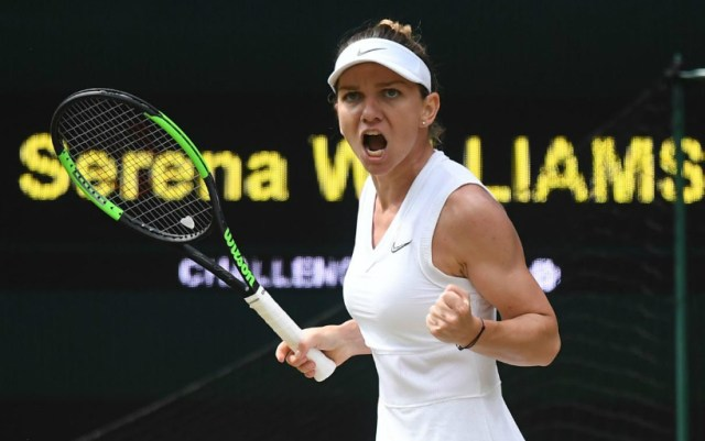 Simona Halep: I want to win any medal at the Olympics in Tokyo