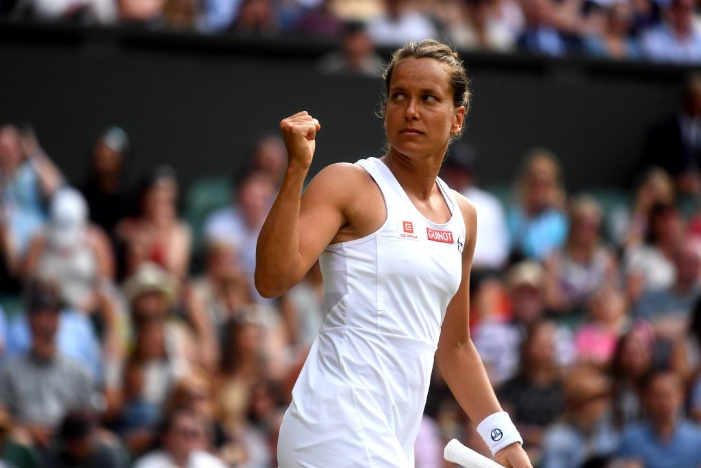 Wimbledon. Barbora Strykova fights with Serena Williams for reaching the final_5d24c44928c50.jpeg