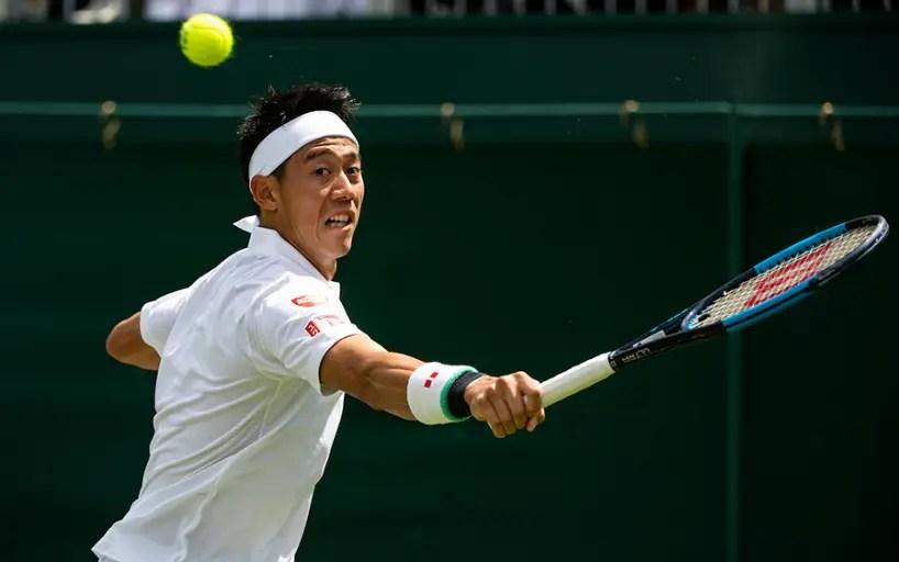 Wimbledon. Kei Nishikori broke the barrier of the third round_5d209111528d6.jpeg