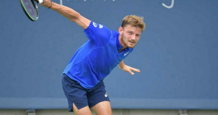 David Goffin: you can expect anything from Medvedev