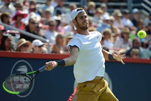 Karen Khachanov: Disappointed by the behavior of the audience in Montreal