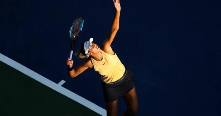 Madison Keys: Kuznetsova is not like other tennis players