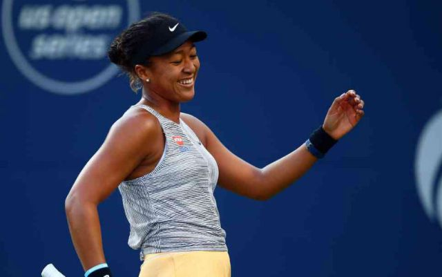 Naomi Osaka: I wanted to lose to Serena