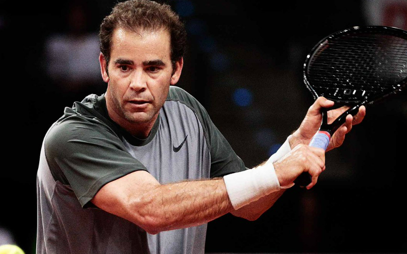 Pete Sampras: Of today's players, Djokovic is most like me - Tennis Time