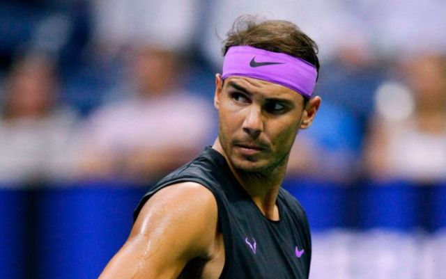 Rafael Nadal: For me, the defeat of Khachanov is a big surprise