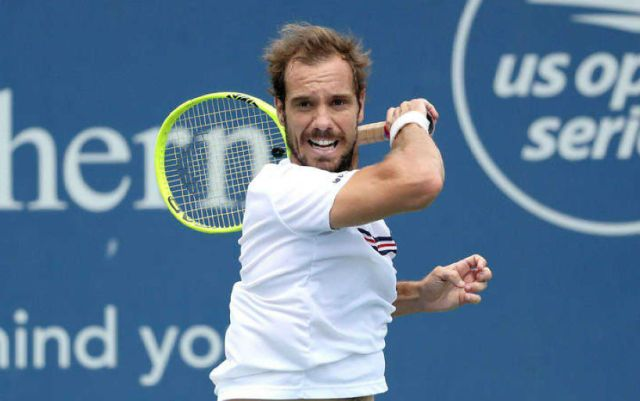 Richard Gasquet: It will be very difficult with Goffin