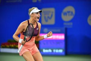 Who will be the new coach of Dayana Yastremska after Bajin?