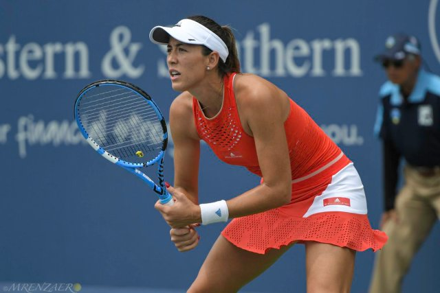 Garbine Muguruza's Net Worth – Prize money, Salary, Endorsements
