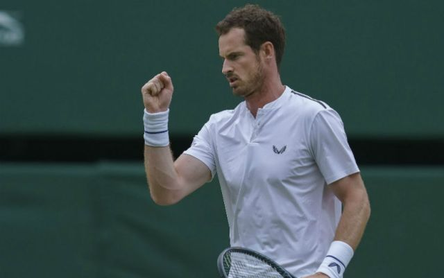 Andy Murray confirmed that he will play in Shanghai