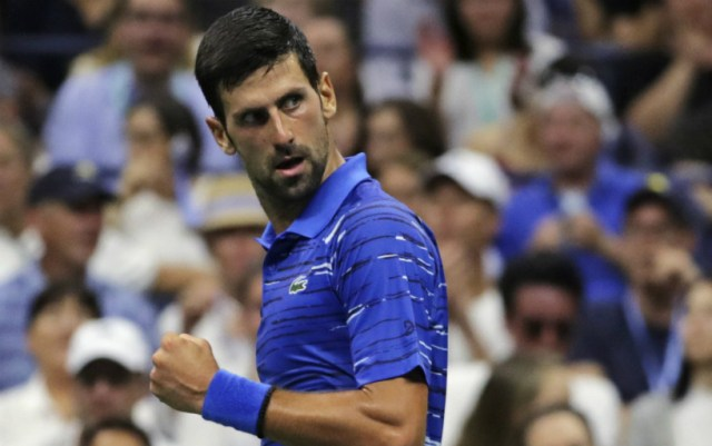 Novak Djokovic: I have every chance to play in Tokyo