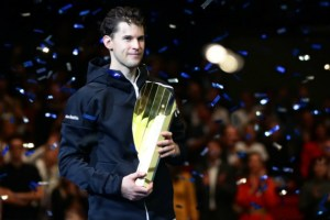 Dominic Thiem: I used to be unable to win at home