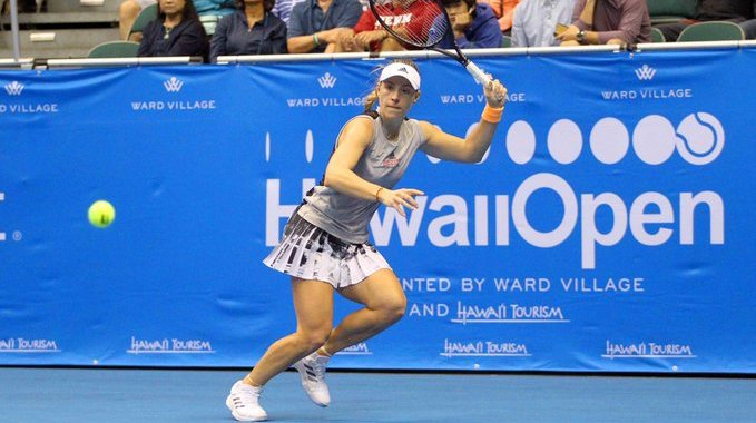 Angelique Kerber: In Australia, Barty will face pressure and high expectations