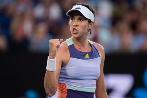 Garbine Muguruza vs Anastasia Pavlyuchenkova – Match Highlights (QF) | Australian Open 2020