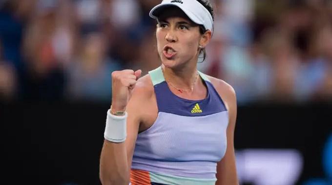 Garbine Muguruza vs Anastasia Pavlyuchenkova – Match Highlights (QF) | Australian Open 2020