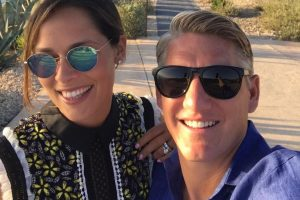 10 best photos of Ana Ivanovic and Bastian Schweinsteiger