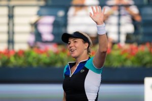Anastasia Pavlyuchenkova: Let's try to have a good time and move on