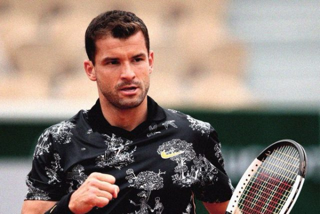 Grigor Dimitrov: I really want to return home