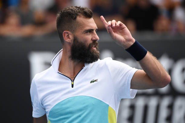 Benoit Paire: Canceling the entire season will be a real disaster