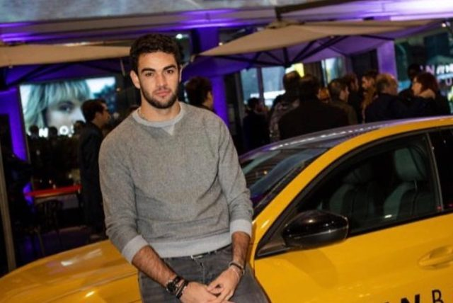 Matteo Berrettini: I think Tsitsipas and Thiem are ideal players