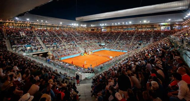 Top 7 Facts About Madrid Open