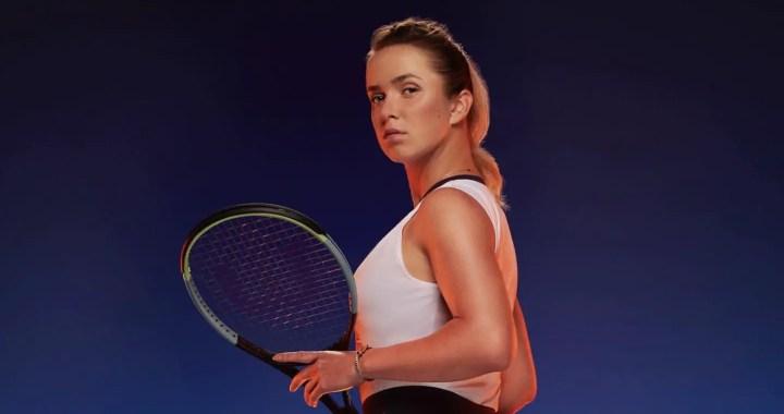 Elina Svitolina: I learned to enjoy every match, even the hardest battles.