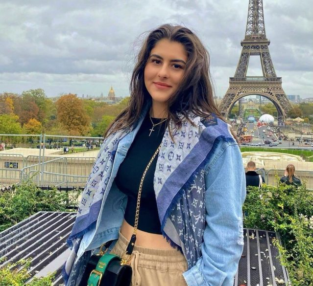 Bianca Andreescu: We must love all the people around us.