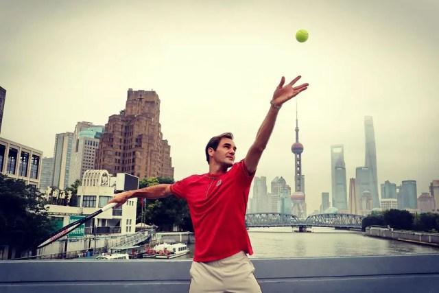 Roger Federer will no longer play this season.