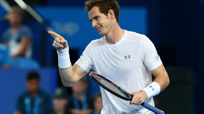 A super match awaits us in Cincinnati: Andy Murray vs Alexander Zverev