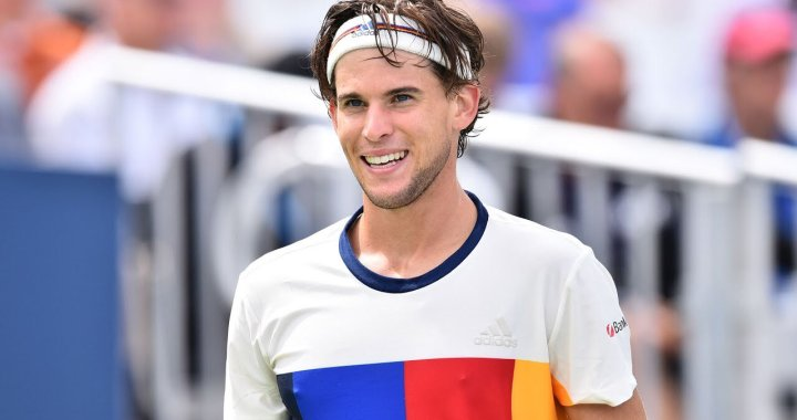 Dominic Thiem: Defending the title in Vienna will be almost unrealistic