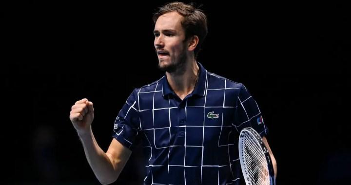 Who is Daniil Medvedev Coach? Let's find all details