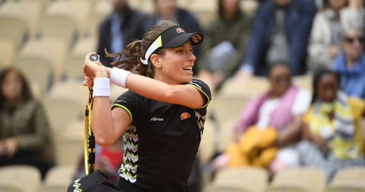 Who is Johanna Konta Coach? Let's find all details
