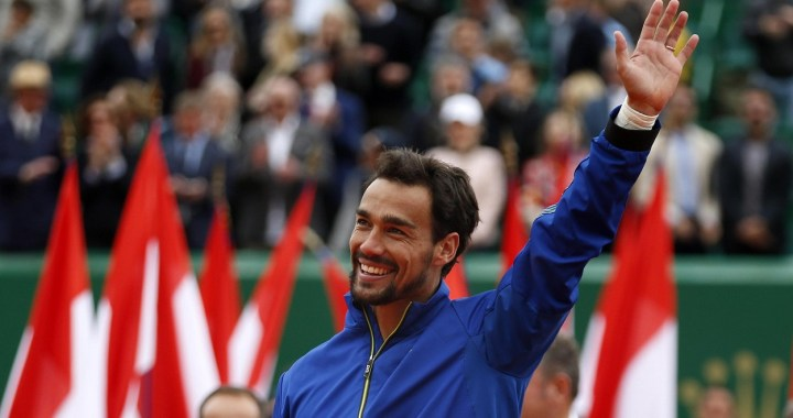Who is Fabio Fognini's coach? Let's find all details