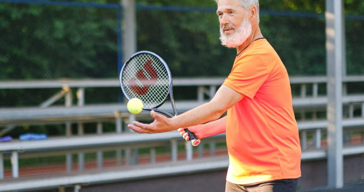 5 Best rackets for senior players – Model options for every budget