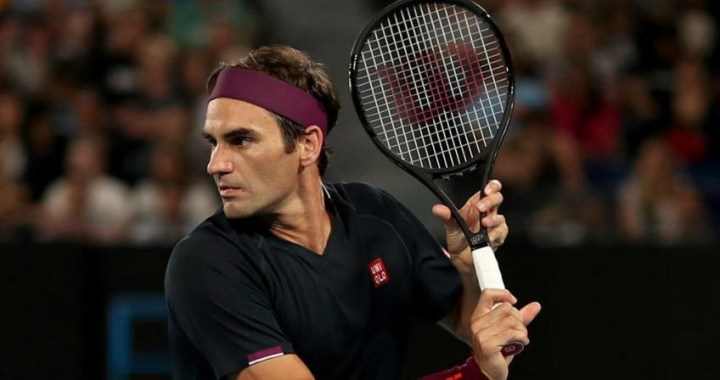 Roger Federer: I still have many dreams
