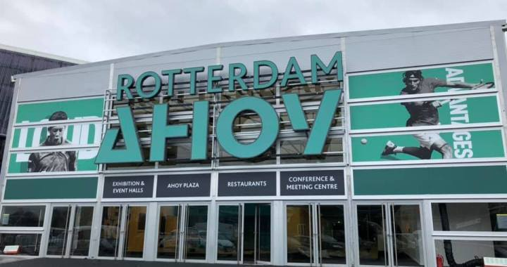 Preview ATP 500 tournament in Rotterdam
