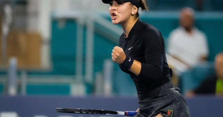 Bianca Andreescu's Net Worth – Prize money, Salary, Endorsements