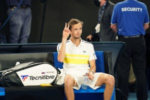 "Daniil Medvedev: ""I can win the Miami Open"""