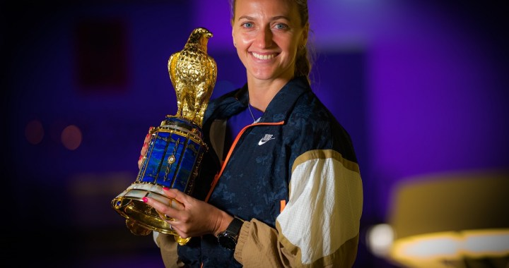 Petra Kvitova Net Worth – Prize money, Salary, Endorsements