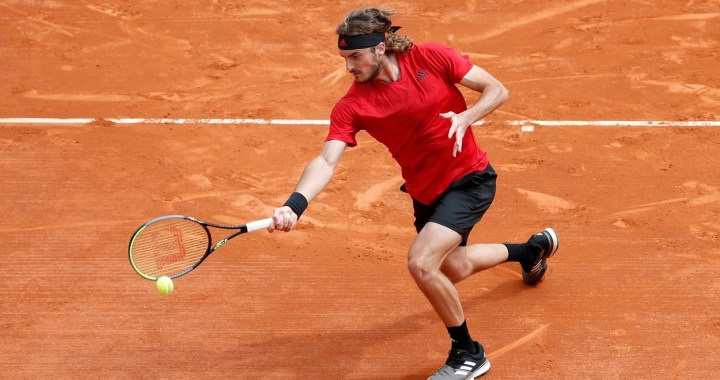 ATP Monte Carlo | Stefanos Tsitsipas: I knew I would have a tough opponent