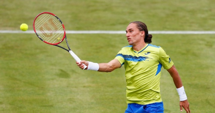 Alexandr Dolgopolov retires from tennis