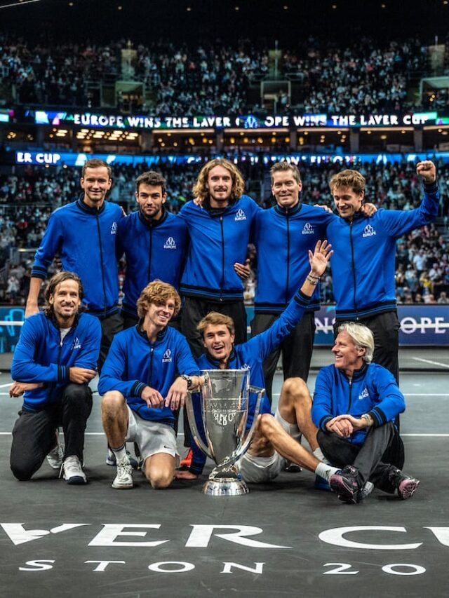 Everything you need to know about Laver Cup 2021