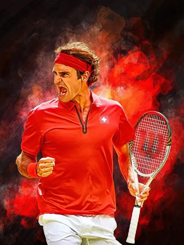 15 Inspirational Roger Federer Quotes