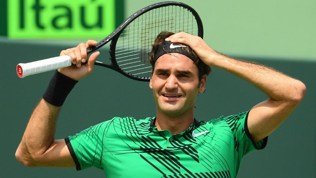 roger federer tennis image